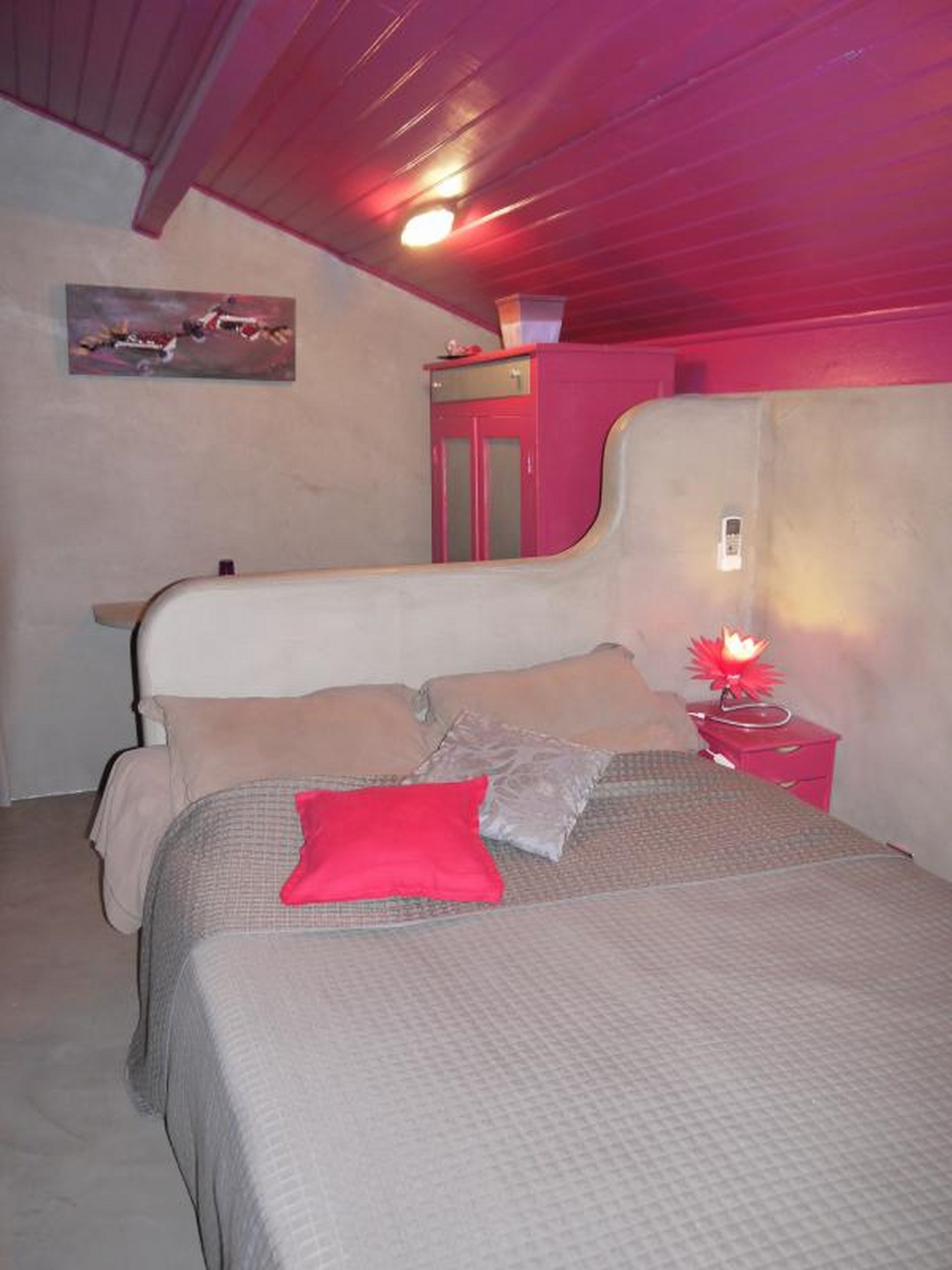 Chambres-d-hotes-bed-and-breakfast-corte-haute-corse-room-4-lit